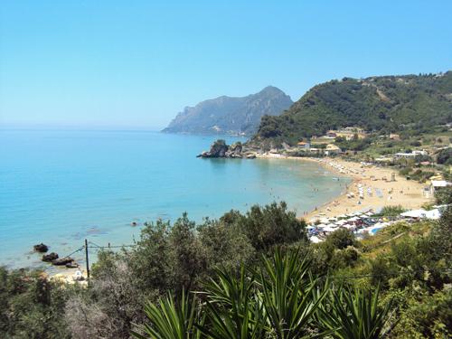 Pelekas-Beach